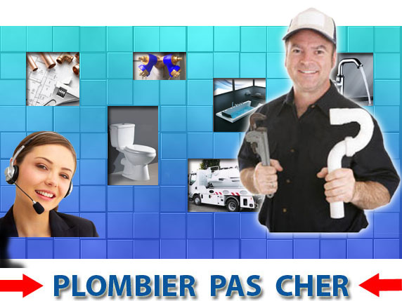 Artisan Plombier Chessy 77700