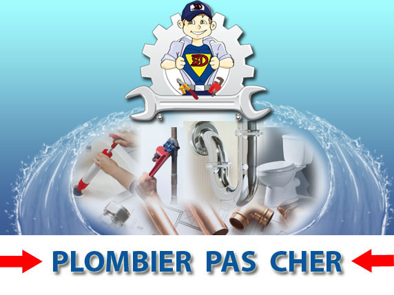 Artisan Plombier Claye Souilly 77410