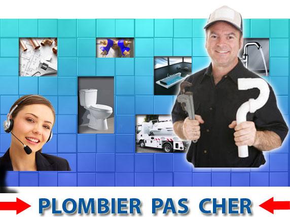 Canalisation Bouchée Pontoise 95000