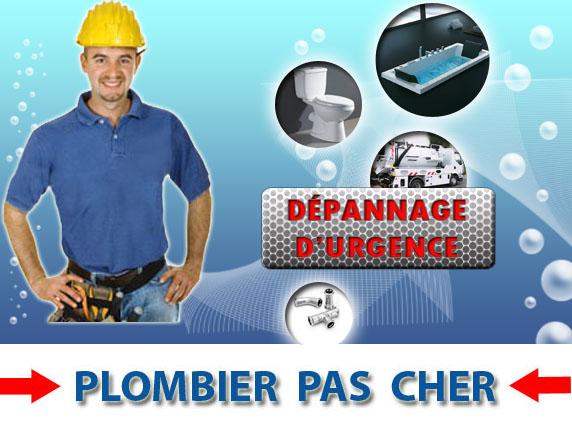 Debouchage Evacuation Montsoult 95560