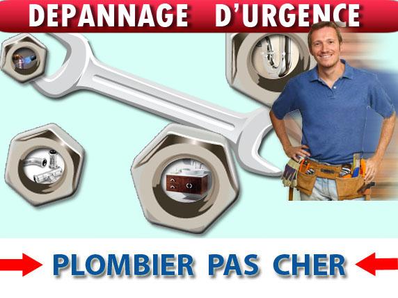 Debouchage Evacuation Saint Witz 95470